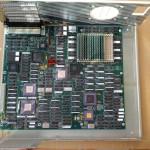 MV/3200 System Board
